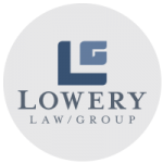 Lowery Charleston SC Disability Attorney Law Group Logo