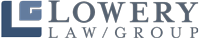 Lowery Law Group Color Icon Small